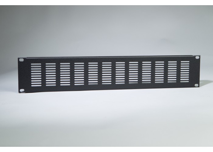 2U-Upanel ventilation