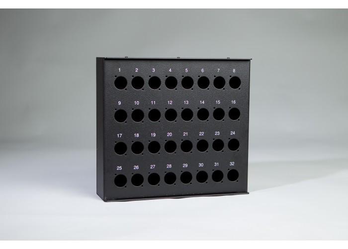 Stage box-32XLR-Harting