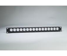 1U-Upanel-16XLR