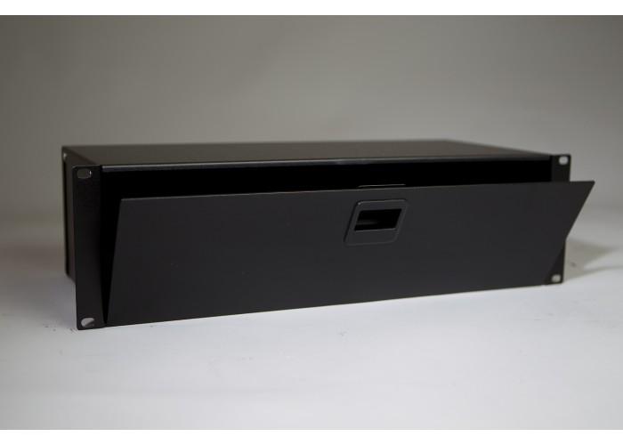 3U Open box-200mm