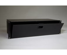3U Open box-250mm