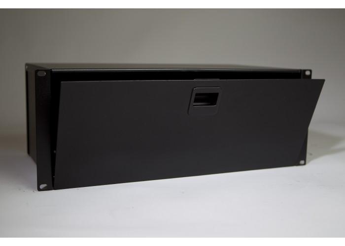 4U Open box-200mm