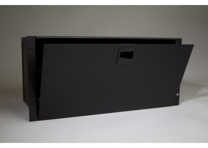 5U Open box-250mm