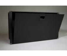 6U Open box-250mm