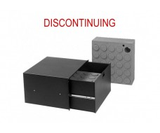 6U-Drawer Inside handle