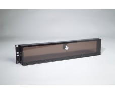 2U-Safety plexiglass open box