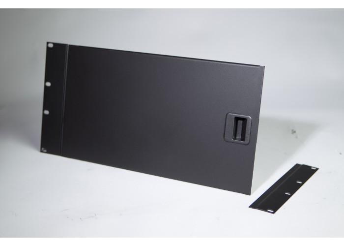 5U-Rack servise door