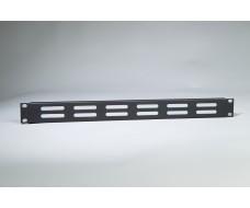 1U Ventilation panel