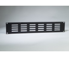 2U Ventilation panel