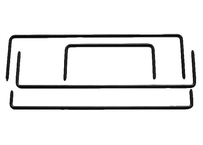 Tiebar for Patchbay - 120mm